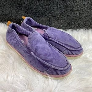 TIMBERLAND EARTHKEEPERS SLIP-ONS WOMENS SIZE 7